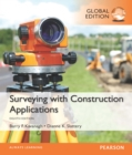 Surveying with Construction Applications, Global Edition - eBook