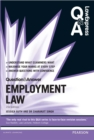 Law Express Question and Answer: Employment Law - eBook