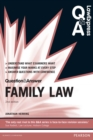 Law Express Question and Answer: Family Law - eBook