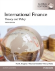 International Finance: Theory and Policy, Global Edition - eBook