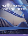 Mathematics for Engineers (with CD) - Book