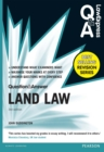 Law Express Question and Answer: Land Law(Q&A revision guide) - eBook