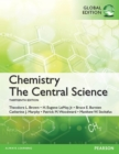 Chemistry: The Central Science, Global Edition - eBook