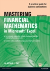 Mastering Financial Mathematics in Microsoft Excel : A practical guide to business calculations - eBook