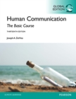Human Communication: The Basic Course, Global Edition - eBook