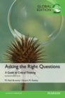 Asking the Right Questions, Global Edition - Book
