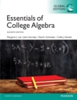 Essentials of College Algebra, Global Edition - eBook
