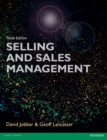 Selling and Sales Management 10th edn - eBook