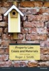 Property Law Cases and Materials - Book