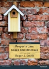 Property Law Cases and Materials - eBook
