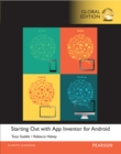 Starting Out With App Inventor for Android, Global Edition - Book