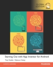 Starting Out With App Inventor for Android, Global Edition - eBook