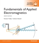 Fundamentals of Applied Electromagnetics, Global Edition - Book