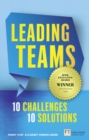 Leading Teams - 10 Challenges : 10 Solutions - Book