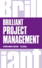 Brilliant Project Management - Book