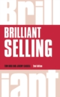 Brilliant Selling - Book