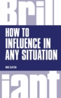 How to Influence in any situation - eBook