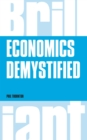 Economics Demystified - eBook