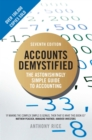 Accounts Demystified : The Astonishingly Simple Guide To Accounting - eBook