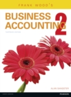 Frank Wood's Business Accounting : Volume Two - Book