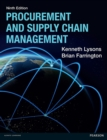 Procurement and Supply Chain Management - eBook