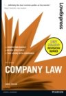 Law Express: Company Law - Book