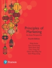 Principles of Marketing, An Asian Perspective - Book