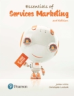 Essentials of Services Marketing, Global Edition - eBook