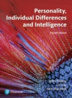 Personality, Individual Differences and Intelligence - Book