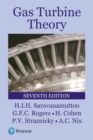 Gas Turbine Theory - Book