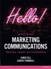 Marketing Communications - eBook