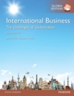 International Business: The Challenges of Globalization, Global Edition - eBook