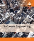 Software Engineering, Global Edition - Book