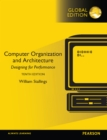 Computer Organization and Architecture, Global Edition - eBook