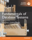 Fundamentals of Database Systems, Global Edition - Book