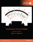 Introductory Circuit Analysis, Global Edition - Book