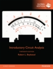 Introductory Circuit Analysis, Global Edition - eBook