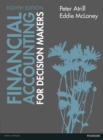 Financial Accounting for Decision Makers 8th edn - eBook