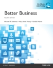 Better Business, Global Edition - eBook
