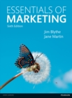 Essentials of Marketing - eBook