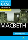 Macbeth: York Notes for GCSE (9-1) Workbook - Book