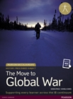 Pearson Baccalaureate History: The Move to Global War bundle - Book