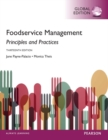 Foodservice Management: Principles and Practices, Global Edition - Book