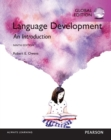 Language Development: An Introduction, Global Edition - Book