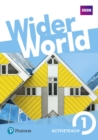 Wider World 1 Teacher's ActiveTeach - Book