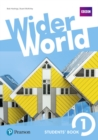 Wider World 1 Students' Book - Book