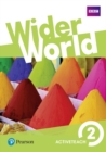 Wider World 2 Teacher's ActiveTeach - Book