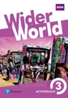 Wider World 3 Teacher's ActiveTeach - Book