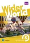 Wider World Starter Teacher's Active Teach - Book