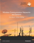 Wireless Communication Networks and Systems, Global Edition - Book